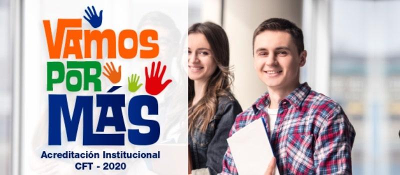 Escuela de Comercio - Proceso de Acreditación Centro de Formación Técnica ECS