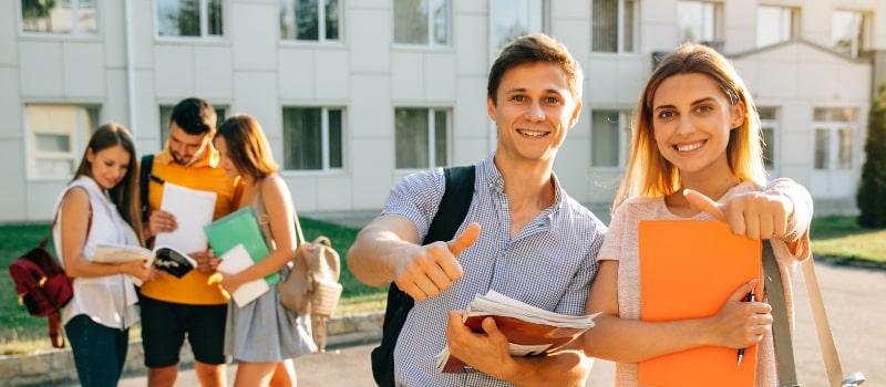 Escuela de Comercio - Comunicado Alumnos ECS 2021