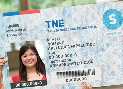 Comunicado proceso TNE 2021