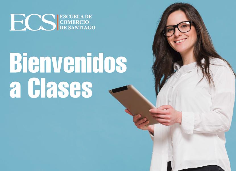 Bienvenida Estudiantes Marzo 2021