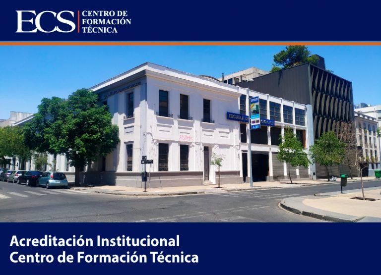 Acreditación Institucional CFT 2021
